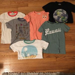 Other - Kids T Shirt Bundle